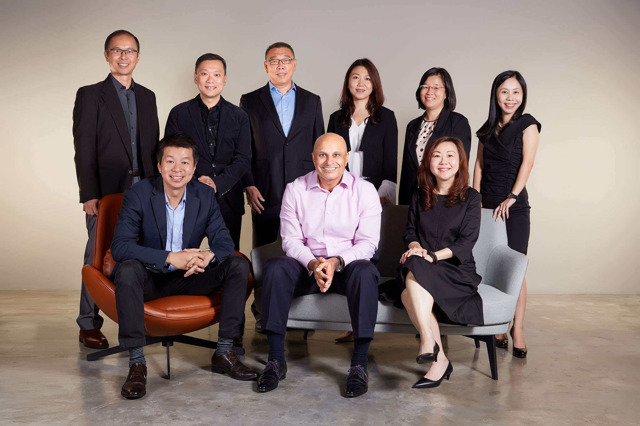 corporate-group-photo-singapore-ntuc-link