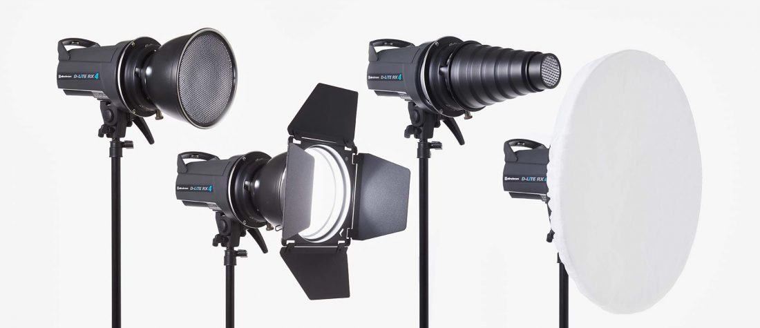 Light-Modifiers