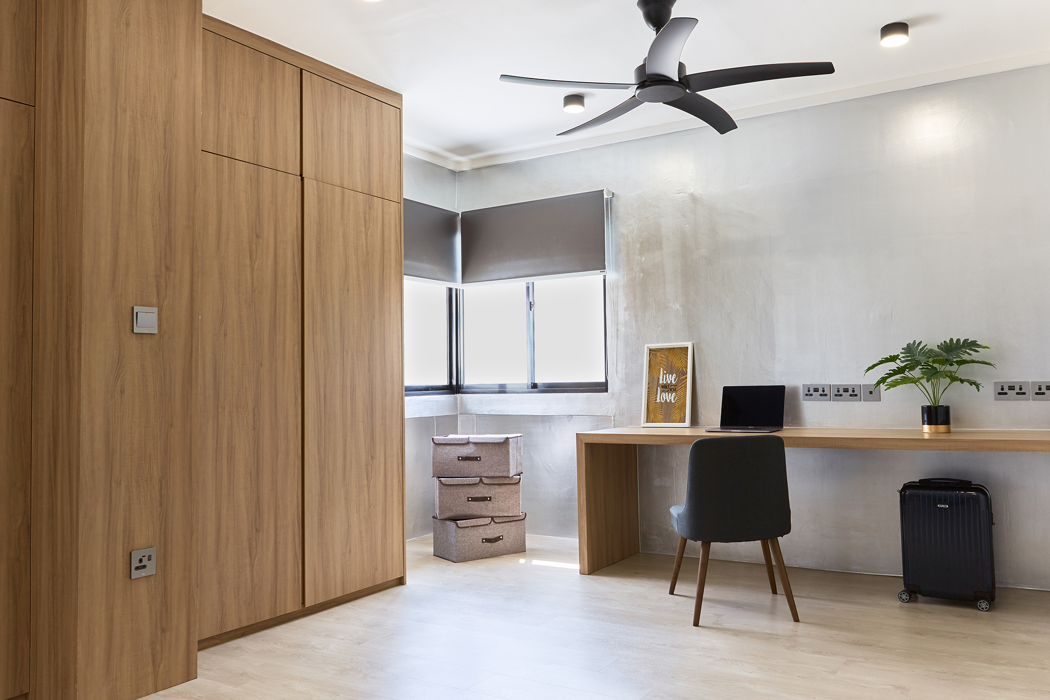 interior-photography-home-work-station